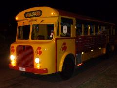 Bajan Open Bus - The Pub Hop Tour