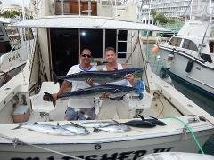 Billfisher III - Private Charter Packages