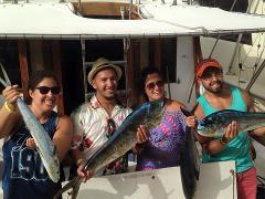 I.O.U. Fishing Charters