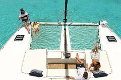 Cool Runnings IV Luxury - Private Charter and Shared Cruises