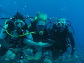 The Dive Shop - Discover Scuba