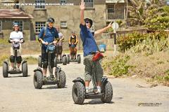 Segway Tours - Summer