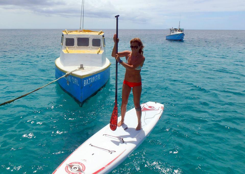 Paddle Barbados - Snorkle Adventure