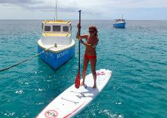 Paddle Barbados - Snorkle Adventure