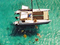 Supercats Snorkel Cruise