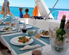 R&R Lunch Cruise