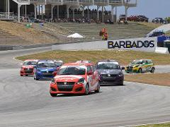 Bushy Park Barbados - The Suzuki Swift Driving Experience