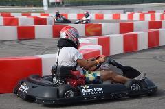 Bushy Park Barbados - The Karting Experience