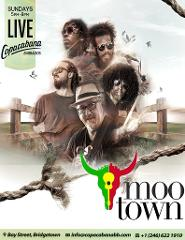 Copacabana - Mootown Live Band