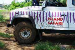 Island Safari - Tailor-Made Safari