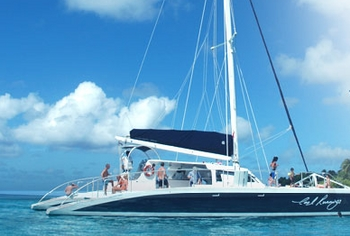 Cool Runnings Snorkel Lunch Cruise