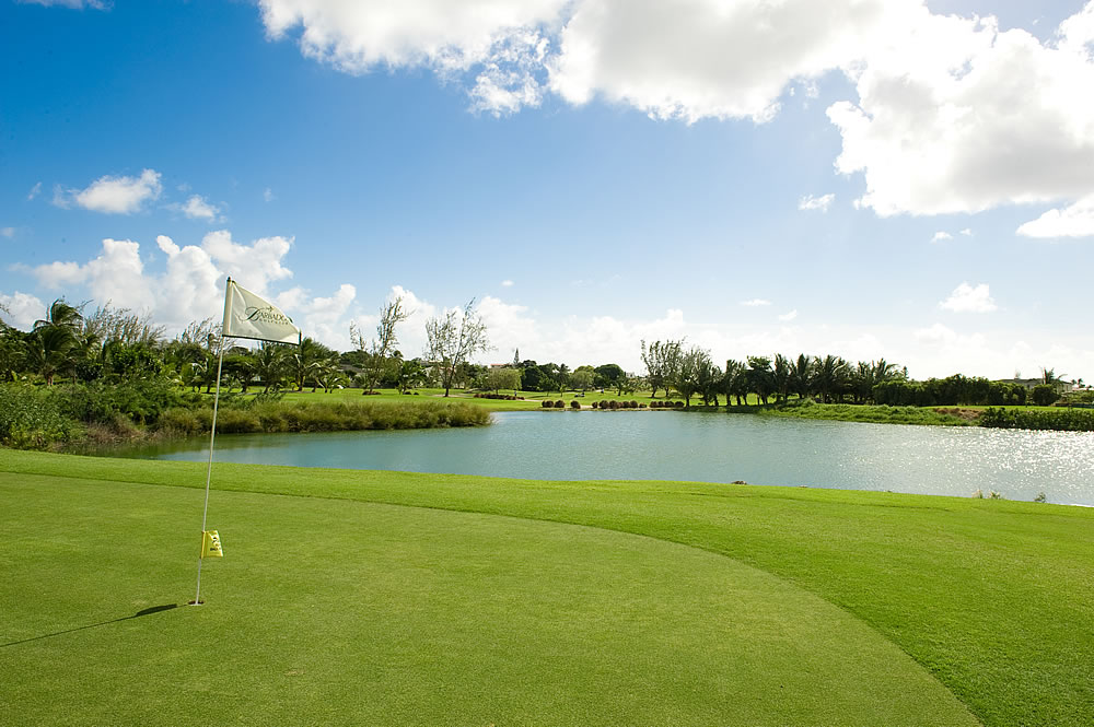 Barbados Golf Club - 7 Day Pass