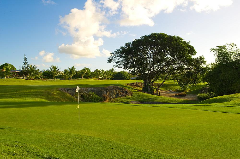 Barbados Golf Club - 3 Day Pass