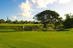 Barbados Golf Club - 3 Day Pass