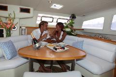 R&R Dinner Cruise