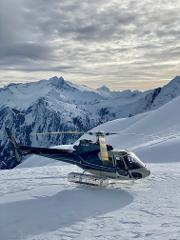 Private Heli Skiing