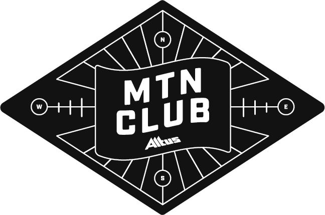 Winter Pass - Mtn Club