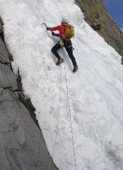 Intro Ice Climbing