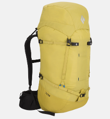 Overnight Backpack - 50 L