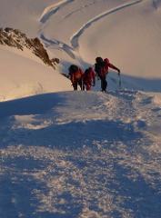 Mont Blanc - 3 day trip