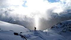 Guided Ski Tour (Whistler Backcountry) - Winterstoke