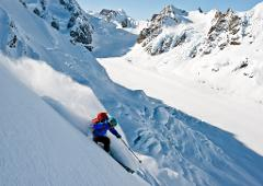 Women's Ski Mountaineering Camp