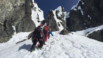 Ski Mountaineering 101 - Winterstoke