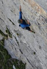 Sport Climbing Course - Squamish