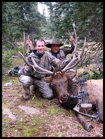 Archery Hunting (Full Service)