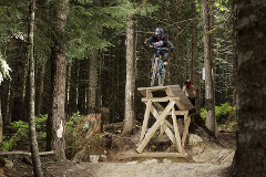 1 Week - Bike Park Camp