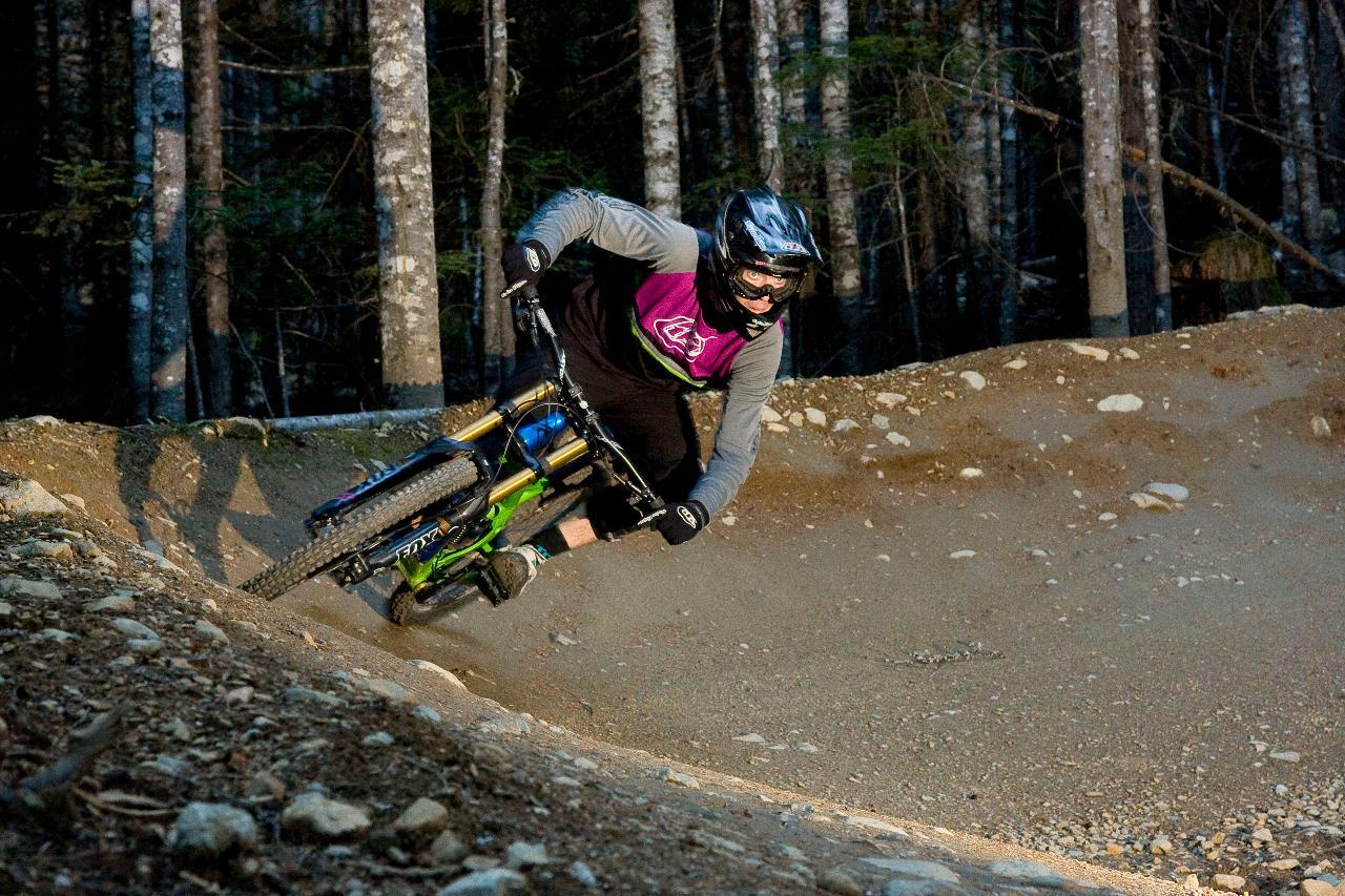 Improvement Camp - Bike Park - 1 Week