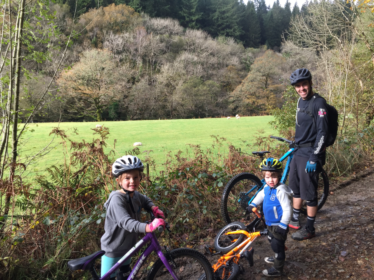 MTB Kids Summer Shred Program