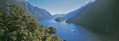 Doubtful Sound Coach / Cruise / Coach