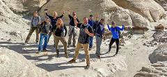 Dreamland 2021 Hiking Bootcamp