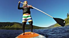 Stand Up Paddleboard (Basic Course)