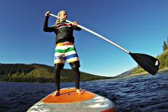 Stand Up Paddleboard (1,5 h basic course)