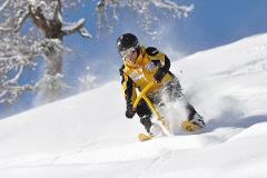 Snowbike Basic Course 2 hours