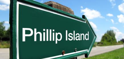 Melbourne to Phillip Island Transport