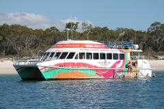 Mothers Day Scenic Cruise