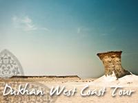Dukhan West Coast