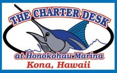 The Charter Desk New Year's Day Fishing Tournament - 2016