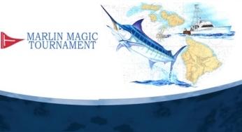 Marlin Magic Lures Fishing Tournament - June 29-30, 2016