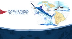 Marlin Magic Lures Fishing Tournament - June 29-30, 2016