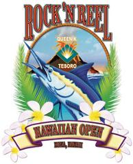Rock & Reel Tournament - June 11-12, 2016