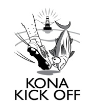 The Kona Tournament Series - Kona Kick Off - June 25 - 26 2016
