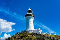 Byron Bay and Point Danger Tour