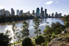 Morning Brisbane City Tour