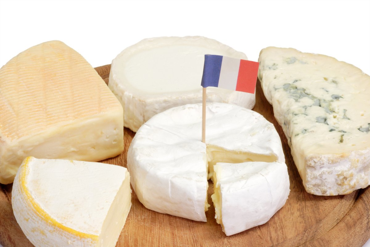 cheese in french