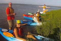 Fort Fisher Basin Adventure