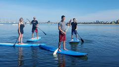 SUP Hire - Gift Voucher